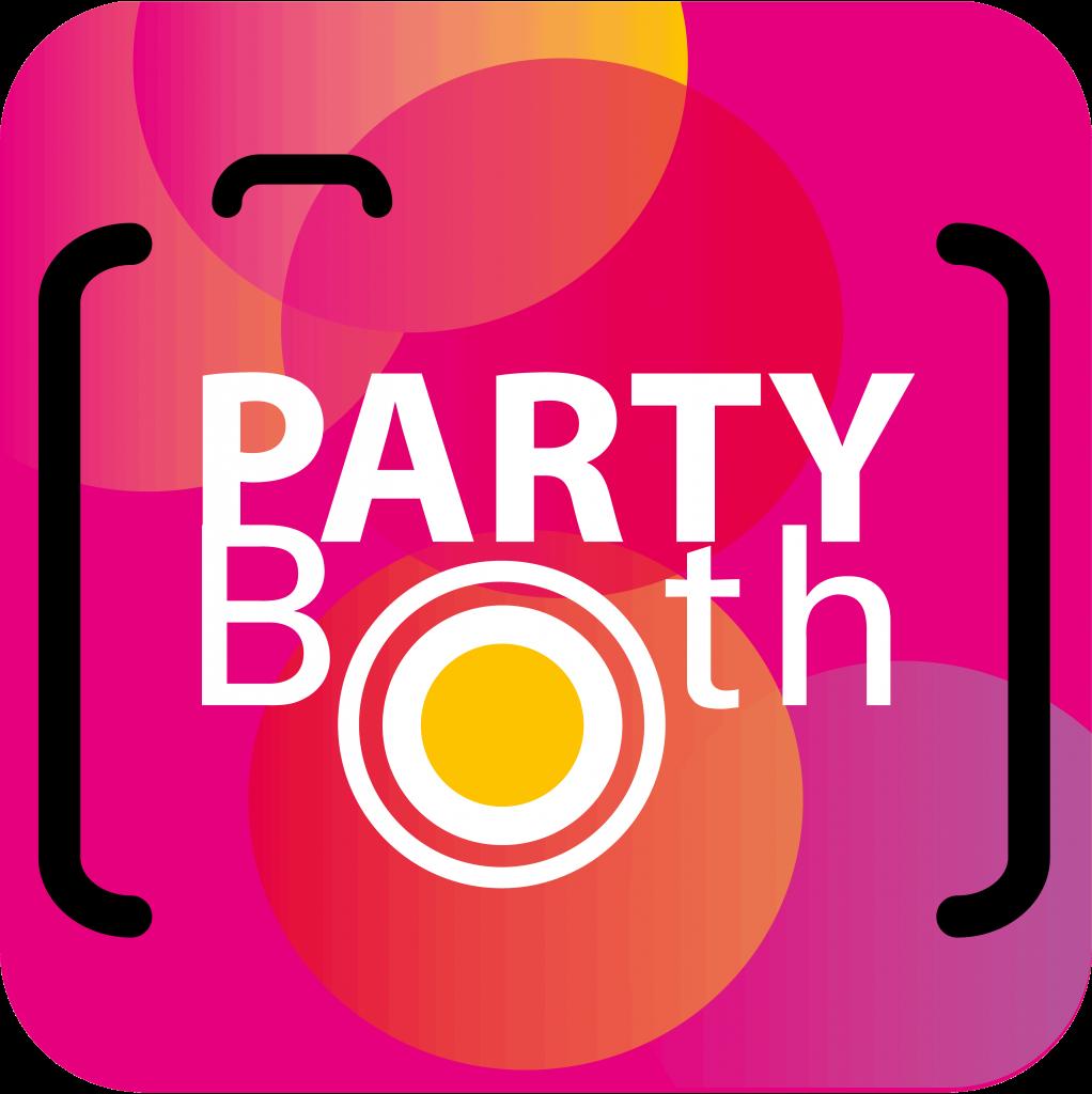 Partybooth-kreisibailut-kopissa-valokuvauskoppi-logo